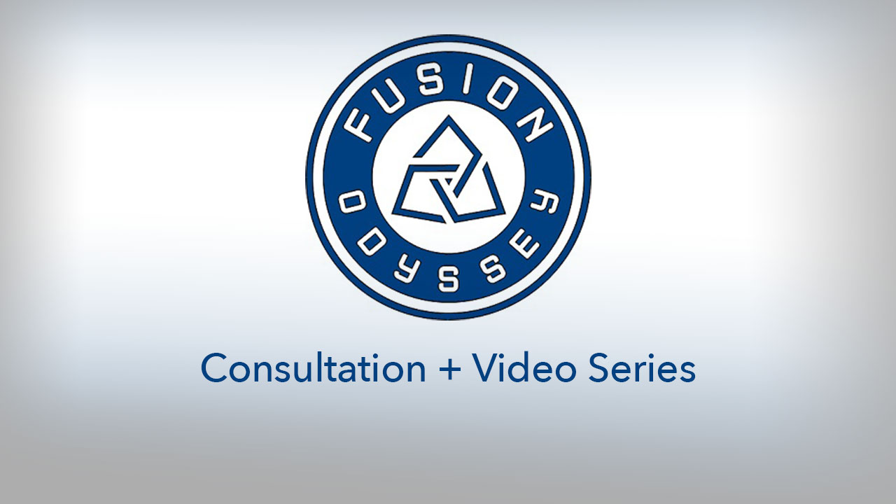 Consultation + Video Series